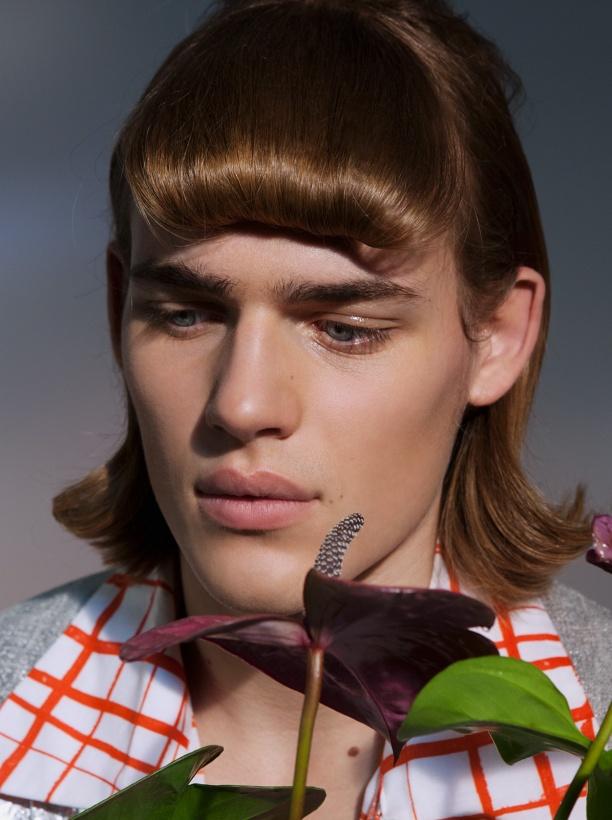 Guillaume Boulez, Fashion Stylist &amp; Creative Director - <b>NICOLAS COULOMB</b>, <b>...</b> - WILD11316.x820